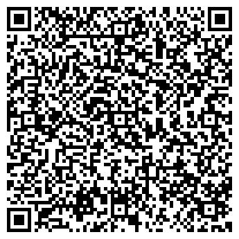 """QR-код с контактной информацией организации АО """"КарТехПром Снабжение"""""""