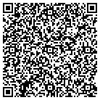 QR-код с контактной информацией организации ООО ИнтерСезам