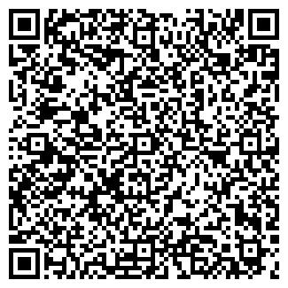 QR-код с контактной информацией организации ИП АрникаВуд