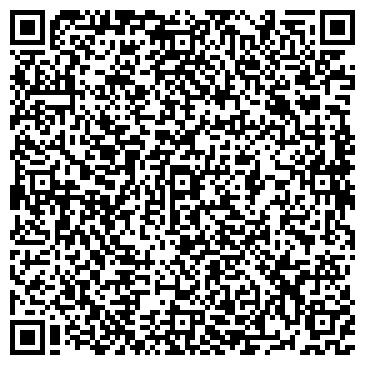 QR-код с контактной информацией организации ОАО Металлочерепица