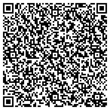 QR-код с контактной информацией организации ИСТРИНСКИЙ ЦЕНТР ЗАНЯТОСТИ НАСЕЛЕНИЯ