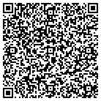 QR-код с контактной информацией организации ЧП Белоус Н.В.