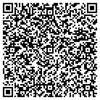QR-код с контактной информацией организации ООО Булат