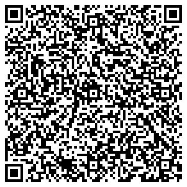 """QR-код с контактной информацией организации Магазин-склад """"Тесоро"""""""