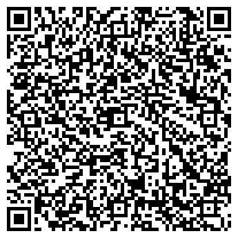 QR-код с контактной информацией организации Виткер