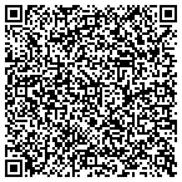 QR-код с контактной информацией организации ЧПУП «ЕрмакСтрой»