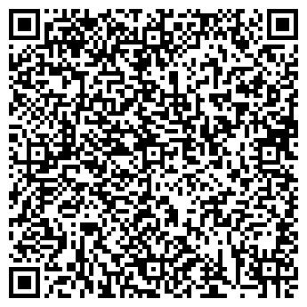 QR-код с контактной информацией организации Другая ОДО Мегакей
