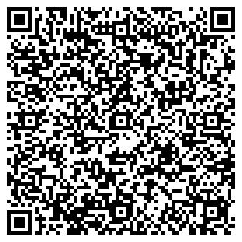 QR-код с контактной информацией организации ООО «Магнезит»