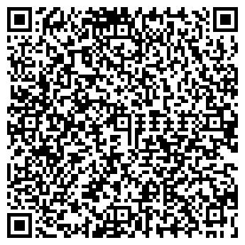 QR-код с контактной информацией организации ТЕРМОСИЛА