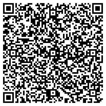QR-код с контактной информацией организации ИП Островский