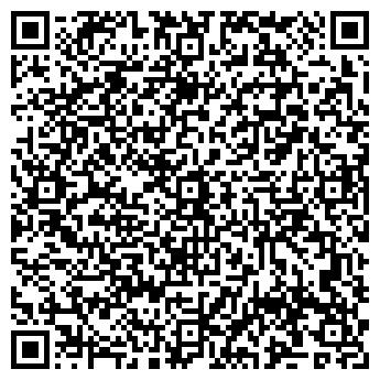 QR-код с контактной информацией организации ИП Клочко Н.А.