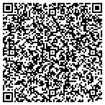 QR-код с контактной информацией организации Другая Производственно-экспортная компания Аллигатор
