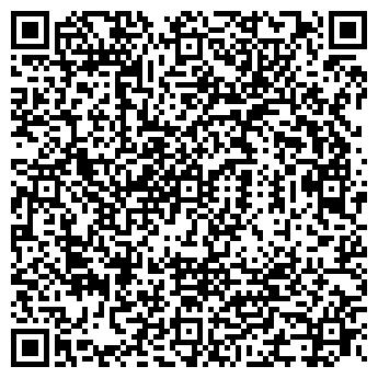 """QR-код с контактной информацией организации ИП """"AstanaOpt"""""""