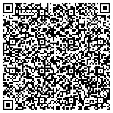 QR-код с контактной информацией организации ТОО «Бразер»