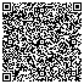QR-код с контактной информацией организации Master Window