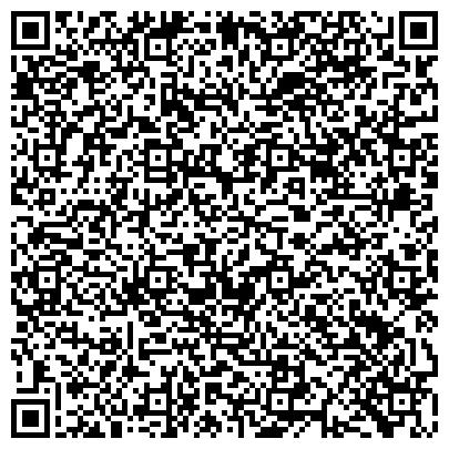 QR-код с контактной информацией организации РЕГИОНАЛЬНЫЙ ОБЩЕСТВЕННЫЙ ФОНД ПОДДЕРЖКИ МНОГОДЕТНЫХ СЕМЕЙ Г. МОСКВЫ