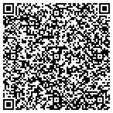 QR-код с контактной информацией организации Субъект предпринимательской деятельности ИП Зарков Сергей Алексеевич