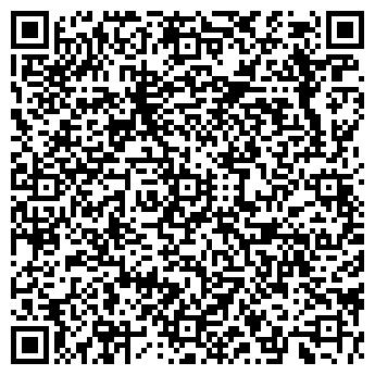 QR-код с контактной информацией организации СООО ДаМиАн-Техно