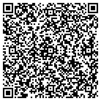 QR-код с контактной информацией организации ИП Иванова Т.В.