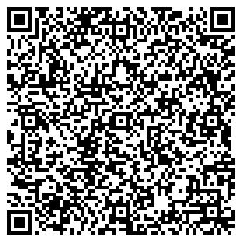"""QR-код с контактной информацией организации ООО""""МеталлАжур"""""""