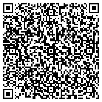 QR-код с контактной информацией организации РадимичГруп, ИЧПТУП