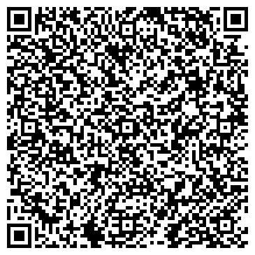 QR-код с контактной информацией организации МегаСтройторг, ЧУП