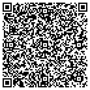 QR-код с контактной информацией организации Еврофорест, СООО