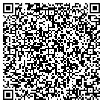 QR-код с контактной информацией организации Вагонка.бай, АО