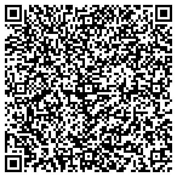 QR-код с контактной информацией организации ИнтердизайнГрупп, ЧП