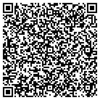 QR-код с контактной информацией организации КЛИО-Альянс, ЧТПУП