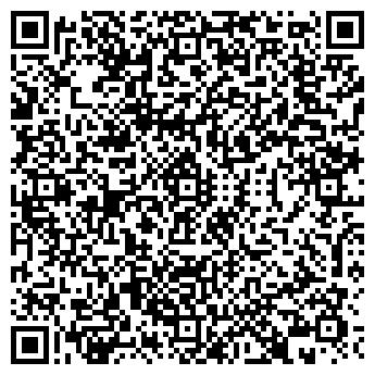 QR-код с контактной информацией организации Бролей и Ко, ЗАО