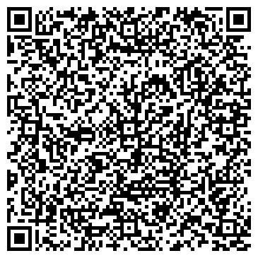 QR-код с контактной информацией организации Крайзель-Стройматериалы, ИООО