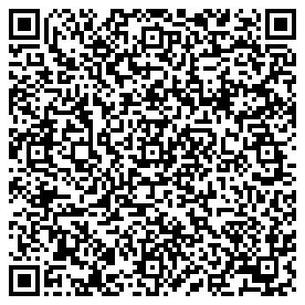QR-код с контактной информацией организации МинСтройМатериалы, ООО