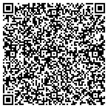 QR-код с контактной информацией организации Глас Гросс, ЧТУП