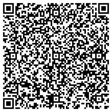 QR-код с контактной информацией организации НПП ЮНИ, ООО