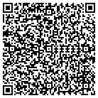 QR-код с контактной информацией организации Сокком, УП