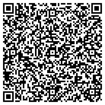 QR-код с контактной информацией организации Крона Белорашиа, ООО