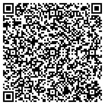 QR-код с контактной информацией организации Графстайл ПУП