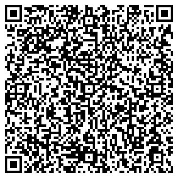 QR-код с контактной информацией организации ДеллаВита, ООО