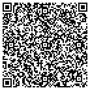 QR-код с контактной информацией организации СВС-Опт, АО