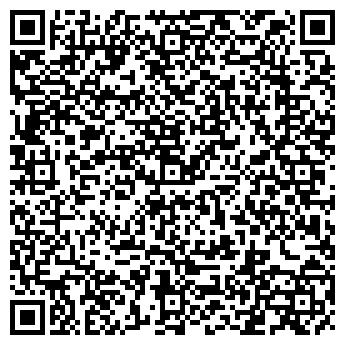 QR-код с контактной информацией организации Стеклофурнитура, ООО