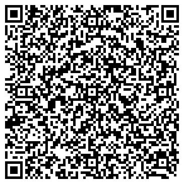 QR-код с контактной информацией организации ЕвроЛандшафт, ОДО