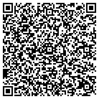QR-код с контактной информацией организации Жлобинский карьер формовочных материалов, ОАО