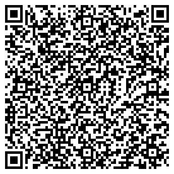 QR-код с контактной информацией организации Авит лтд, ООО