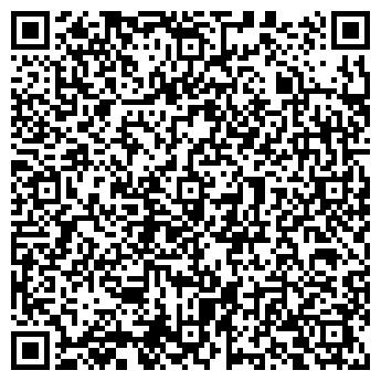 QR-код с контактной информацией организации Мельникова Н. В., ИП