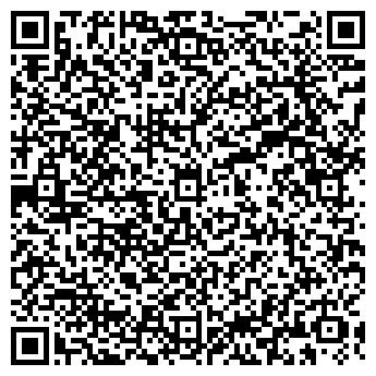 QR-код с контактной информацией организации Евробытхим, ТЧУП