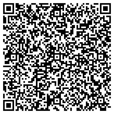 QR-код с контактной информацией организации ВТЕ-групп, ООО