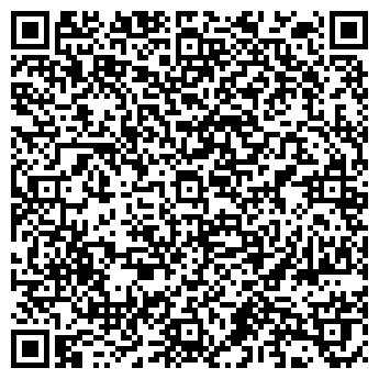 QR-код с контактной информацией организации Альфапрогресс, ООО