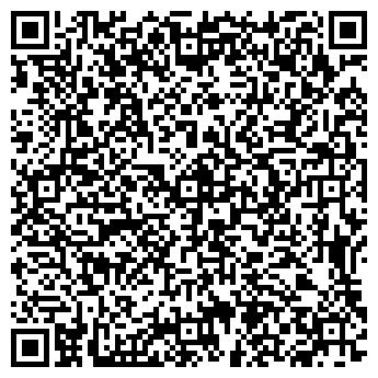 QR-код с контактной информацией организации ТехПромДиск