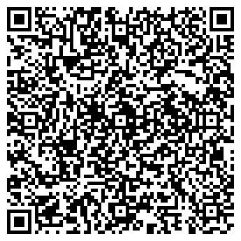 QR-код с контактной информацией организации Общество с ограниченной ответственностью Галерея Дверей